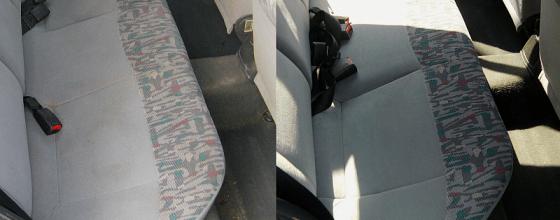 Čištění interiéru auta | Bystřice nad Pernštejnem