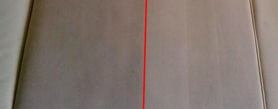 Čištění sedačky | Bystřice nad Pernštejnem
