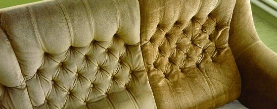 Čištění sedačky | Pernštejnské Jestřabí