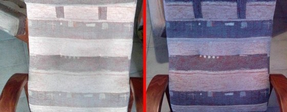 Čištění křesla a dvojkřesla | Boskovice