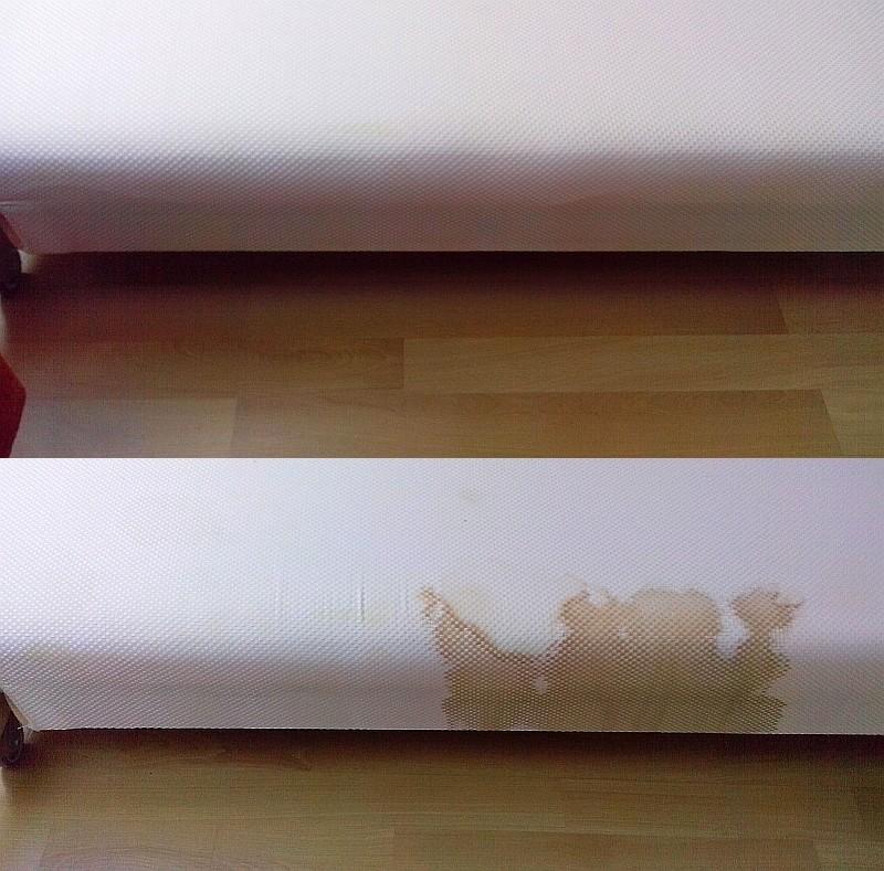Čištění matrace | Tišnov