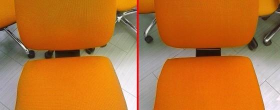 Čištění kancelářských židlí | Tišnov